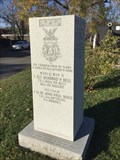 Image for Medal of Honor Memorial - Niagara Falls, NY