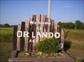 Image for Orlando, OK