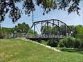Image for Oak Forest Bridge - Gonzales, TX