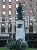 Image for Dante Alighieri - New York City, NY