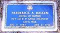 Image for Frederick Ballen - Carleton, MI