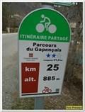 Image for 885 m - KM 25 - Saint Etienne du Laus, France