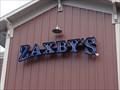 Image for Zaxby's Neon Sign - St. Augustine Road, Valdosta, GA