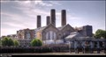 Image for Greenwich Power Station (London, UK)