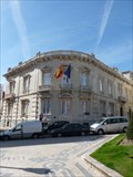 Image for Embassy of Spain - Lisbon, Portugal