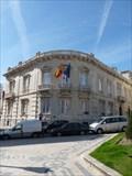 Image for Embassy of Spain - Lisbon, Portugal