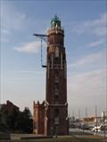 Image for Loschenturm - Bremerhaven Oberfeuer