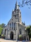 Image for Église Saint-Jacques - Tournai, Belgium