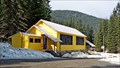 Image for Ymir School - Ymir, BC