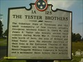 Image for Tester Brothers 1A 125 - Jonesborough, TN