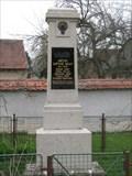 Image for World War Memorial - Lnárský Málkov, Czech Republic