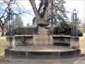 Image for Rime of the Ancient Mariner - Richthofen Monument - Denver, Colorado, USA