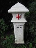 Image for Coal Tax Post #84 - Egham, Surrey