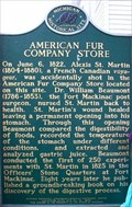 Image for American Fur Company Store - Mackinac Island