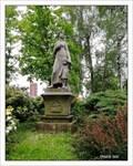 Image for Widow - Great War Memorial (Pomník obetem 1. svetové války) - Policka, Czech Republic