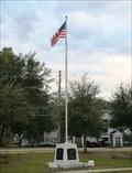 Image for Vietnam War Memorial, University of Florida, Gainsville, FL, USA
