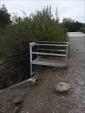 Image for Percolation Ponds Sluice Gate - San Jose, CA