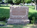 Image for D.A.R. Pony Express Monument - St. Joseph, Missouri