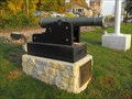 "Image for ""Nellie Grant"" 6 Pounder Civil War Cannon - McGregor, IA"