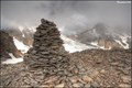 Image for Cairn at Southern summit of Mt. Aragats (Aragatsotn province, Armenia)
