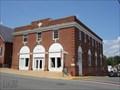 Image for Orange Volunteer Fire Company Building - Orange VA