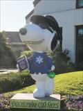 Image for Braces Snoopy - Santa Rosa, CA