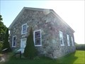 Image for Stanbridge Ridge Stone Chapel-Stanbridge East-Québec,Canada