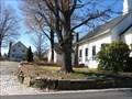 Image for Echo Lake Baptist Church Churchyard -  West Milford, NJ