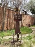 Image for Scarecrow - Colorado City, TX
