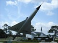 Image for F-106 Delta Dart Interceptor - Starke, FL