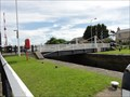 Image for Glasson Dock Lock On Glasson Branch Of The Lancaster Canal - Glasson, UK