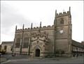 Image for Guild Chapel, Stratford upon Avon, Warwickshire, UK