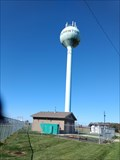 Image for Water Tower Perrinton Mi