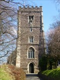 Image for St Woolos  Cathedral - Lucky 7 - Newport, Wales.