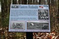 Image for The Eastern Redoubt - Allatoona Pass Battlefield – Bartow Co., GA