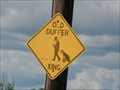 Image for Old Duffer Xing - Hydtown, PA