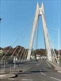 Image for Chartist Bridge, Blackwood, Wales.