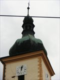 Image for TB 2906-27.0 Mysliv, kostel