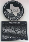 Image for Palace Theater