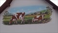 Image for Rural Scene with Cows - Möhlin, AG, Switzerland