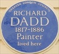 Image for Richard Dadd - Suffolk Street, London, UK