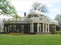 Image for Monticello - Charlotteville, VA