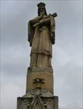 Image for St. John of Nepomuk // sv. Jan Nepomucký - Knežice, Czech Republic