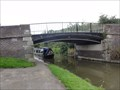 Image for Bridge 134 Over Shropshire Union Canal - Caughall, UK