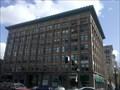 Image for JVDGE Building Bombing - Salt Lake City, Utah