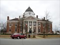 Image for Early County Courthouse-Blakely, Georgia