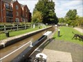 Image for Coventry Canal - Lock 2 - Atherstone Flight (2 of 11) - Atherstone, UK