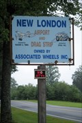 Image for New London Airport, Forest, VA