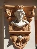 Image for Chimeras at Eltzerhofstraße 6 - Koblenz, RLP / Germany