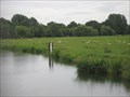 Image for Stony Stratford Sluice Gauge - Bucks